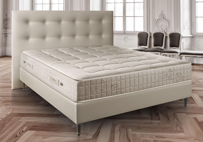 matelas treca imperial pullman 160. Black Bedroom Furniture Sets. Home Design Ideas