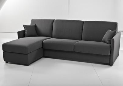 Canapé d'angle convertible XENA