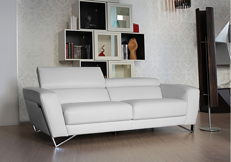 Canapé cuir ITACA