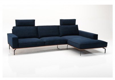 Canapé d'angle ORAVIK