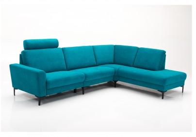 Canapé d'angle LEIRVIK