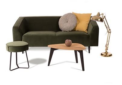 Canapé JODIE