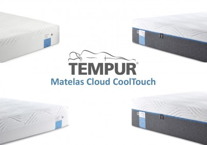Matelas Cloud CoolTouch