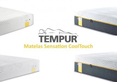 Matelas Sensation CoolTouch